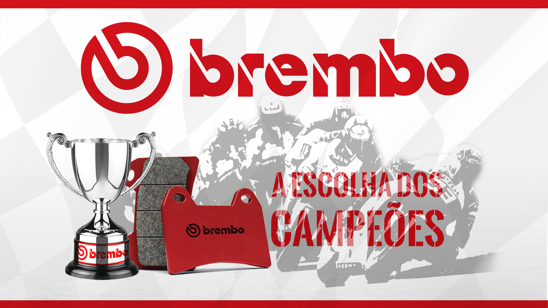 Showcase Home Brembo